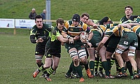 Barnes and London Irish Wild Geese secure successive wins