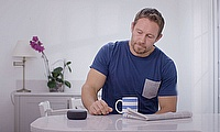 O2's Wear the Rose Alexa skill with Jonny Wilkinson