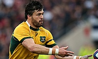 Adam Ashley-Cooper last played for Australia in 2016