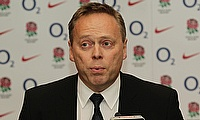 Steve Brown joined RFU in 2011