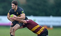 Esher host Loughborough in vital clash towards the bottom