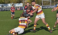 Hull Ionians hoping to bounce back from Hoppers defeat