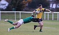 Henley Hawks aiming for big performance to keep pace