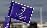 Clermont are the only team to remain unbeaten after fourth round of the European Rugby Challenge Cup