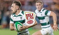 University of Exeter lare top of the table at the half-way stage in the BUCS Super Rugby Season