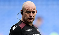 Edinburgh head coach Richard Cockerill