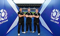 Scotland youngsters relishing opportunity in South Africa