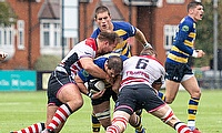 Title contenders clash at College Meadow