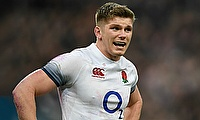 Is Owen Farrell ready to take the reins from Hartley?