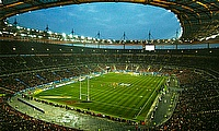 The Stade de France will play host to the first Six Nations game of 2019