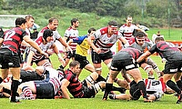 Blackheath travel to Rosslyn Park as title battle rumbles on