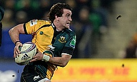 Lee Dickson racked up over 250 appearances for Northampton Saints