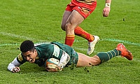 London Irish reach semi-final of Championship Cup after beating Coventry 27-17