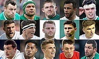 TRU's Six Nations XV of Round 1