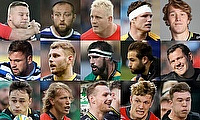 TRU's Gallagher Premiership XV of the week: Round 13