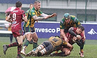 Ampthill out to close gap, Nat2n title race continues & Taunton meet Henley in crucial battle