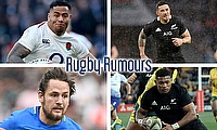 Manu Tuilagi, Sonny Bill Williams, Waisake Naholo, Michele Campagnaro