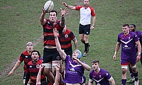 Moseley see off Loughborough to secure crucial win