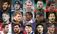 TRU's Gallagher Premiership XV of the week: Round 16