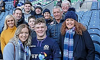 Graham family hoping Darcy can write latest chapter at Twickenham