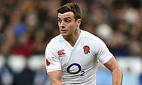 George Ford's converted try saved England from a defeat against Scotland