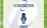 TRU's Live Rugby Scores Show - Week 8