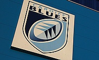 Cardiff Blues are positioned fourth in Conference A table