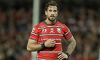 Danny Cipriani has signed a new contract