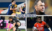 Rugby Rumours: Heem to Top14, Wallaby turned Tiger, Lyon move for Tuisova, Steyn's return