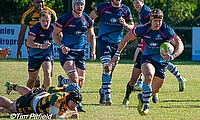 Rams RFC gunning for league title
