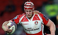 Tom Savage has been with Gloucester since 2011