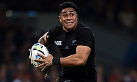 Malakai Fekitoa is part of Barbarians squad