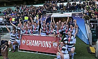 Exeter secure back to back Twickenham titles
