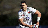 Ben Te'o joined Worcester Warriors in 2016