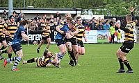 Rams defeat Canterbury as City Men gear up for National Two play-off