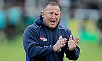 Steve Diamond will be hoping for Sale Sharks to register their 11th win
