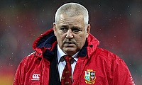 Warren Gatland already coached British and Irish Lions in 2013 and 2017 tours