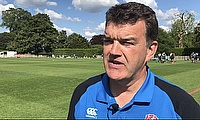 England U20s boss Bates: Players will want to 'dish out payback' against Ireland