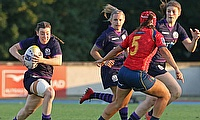Oz-some experience Down Under sets Scot Eilidh up nicely for Biarritz