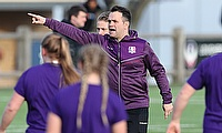 Loughborough programme can be 'the best' in Women's rugby