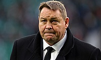New Zealand head coach Steve Hansen will step down from his role post World Cup in Japan
