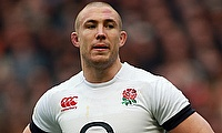 Mike Brown has been added to England squad