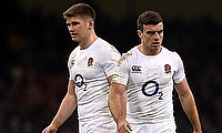 George Ford: Warm-up games will challenge us in different ways