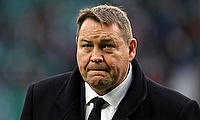 Steve Hansen will step down from New Zealand role at end of World Cup