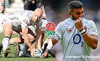 England's Willi Heinz and Lewis Ludlam know what it takes to overturn the odds