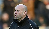 Jim Mallinder worked as performance pathway coach with England