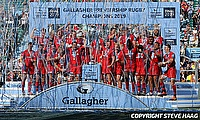 Saracens were the winners of the 2019/20 Premiership season