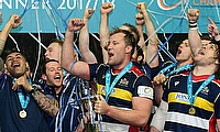 Jordan Crane led Bristol Bears to Greene King Championship title in 2018