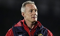 Rob Howley has been with Wales since 2008