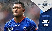 Johnny Leota Column: I am backing Samoa!